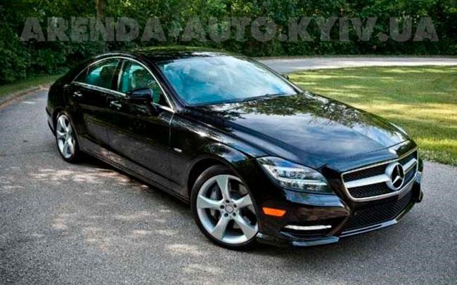 Mercedess CLS