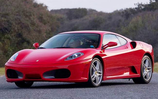 Аренда Ferrari F430 на свадьбу Київ
