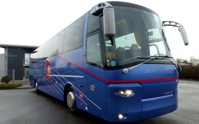 Автобус Bova Magiq MHD